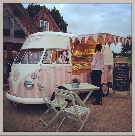 pollys parlour vintage vw splitscreen ice cream van hire vintage ice cream van hire polly s vintage ice cream parlour