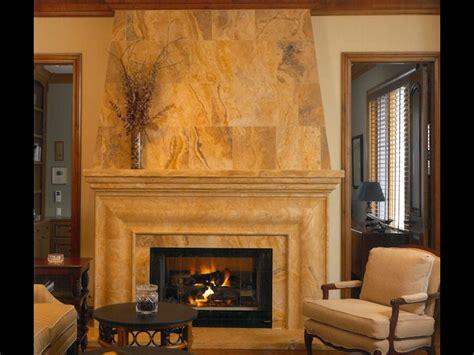 travertine tile fireplace surround desert gold travertine fireplace surround yelp