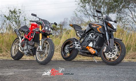 Ktm Rc8 Review Ktm Rc8 Streetfighter Bike Review