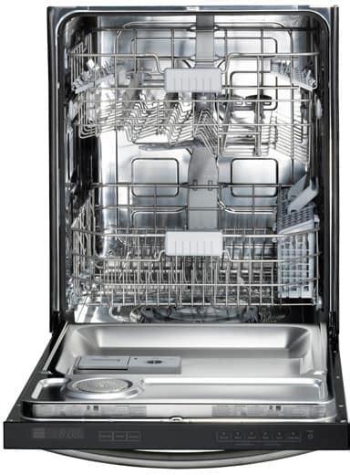 samsung dmrahs fully integrated dishwasher   wash