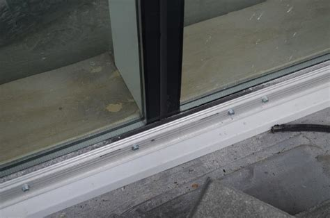 butt glazed curtain wall west van house 2 envelope waterproofing and insulation