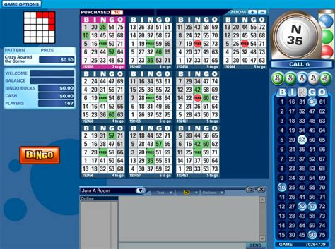 Bingo Online Win Real Money - bingo zone play free bingo online win real cash prizes
