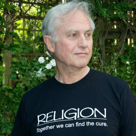 Meme Dawkins - happy birthday richard dawkins a wider view