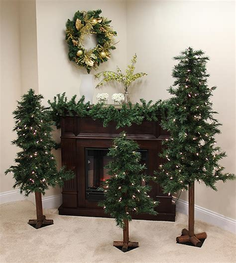 artificial christmas trees on sale custom artificial fir