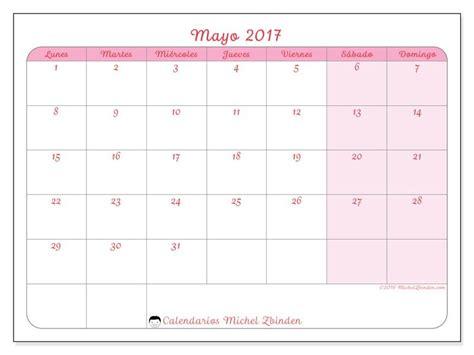 Calendario M Ayo Gratis Calendarios Para Mayo 2017 Para Imprimir