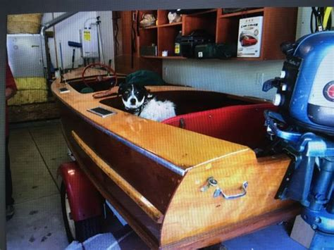chris craft boats for sale lake tahoe 1954 tahoe runabout chris craft boat for sale in santa