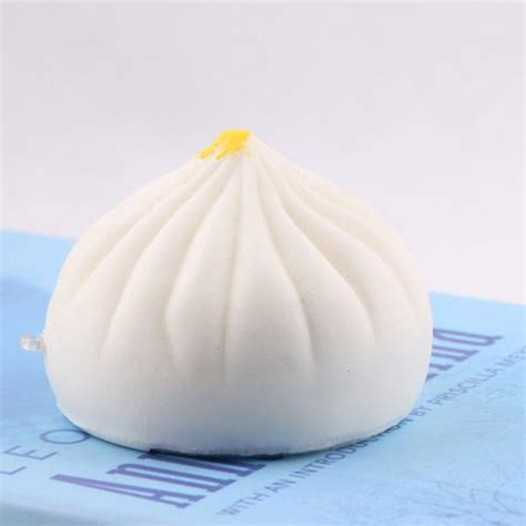 Squishy Dimsum 5cm squishy dim sum mobile phone bag pendant