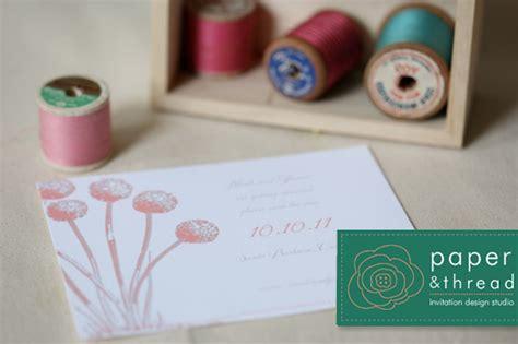 Huge Summer Giveaway - big summer bridal giveaway from paper thread studio
