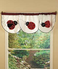 ladybug kitchen curtains 1000 images about lady bug lane on pinterest ladybugs