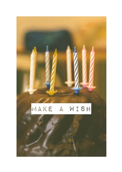 make and send cards make a wish happy birthday cards send real postcards