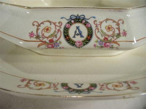 Wedding Registry China by 96 Best Dinnerware Monogrammed Images On