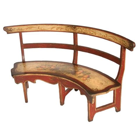 cute benches cute curved bench 47837 design pinterest curved