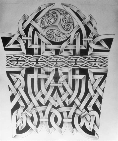 geometric tattoo zagreb 19 best vikings images on pinterest celtic nordic