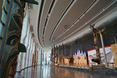 10 Fun Things To Do in Ottawa: Canada's Capital of Cool Inuit Artifacts History