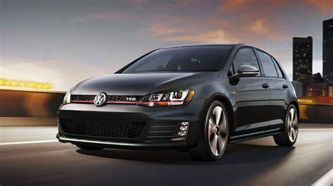 2019 Volkswagen Gti Release Date by 2019 Volkswagen Golf Gti Se Colors Release Date Redesign