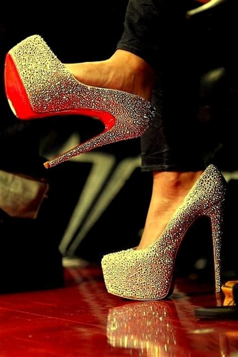 6 inches heels silver toe heels quot beyonce in christian louboutin quot by love jones