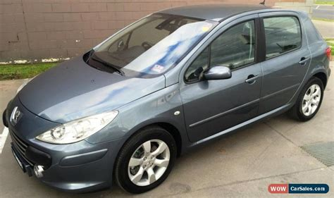 peugeot automatic diesel cars for sale peugeot 307 for sale in australia