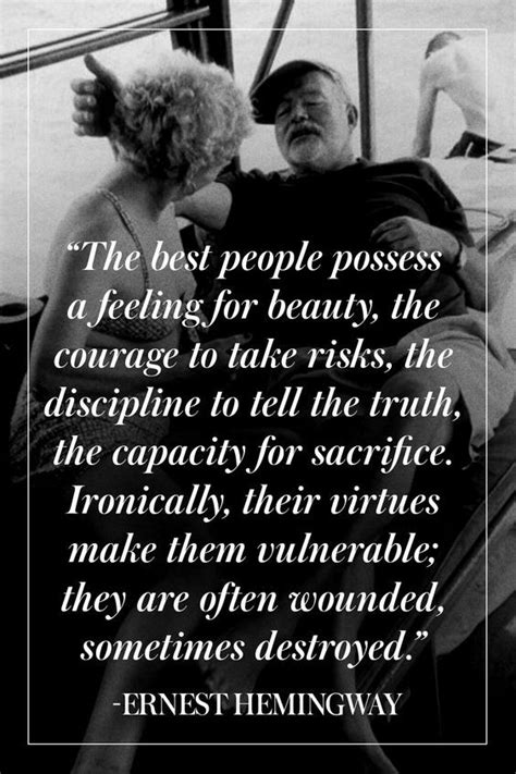 best of hemingway 107 best images about author ernest hemingway on