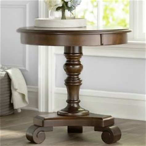 round accent tables for living room round end table side accent living room furniture pedestal