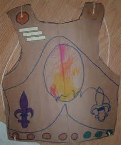 breastplate of righteousness template discoverylearningacademy s weblog homeschooling in colorado
