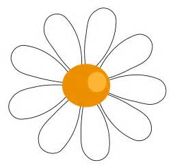 Free Flower Pictures To Download - daisy flower clipart clipart best clipart best
