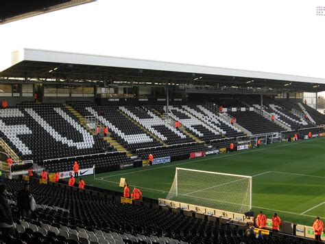 fulham craven cottage mixed fortunes for fulham on the international