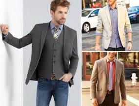 Rugged Wearhouse Com Versatility Of The Casual Jacket Versatile Suit Men S