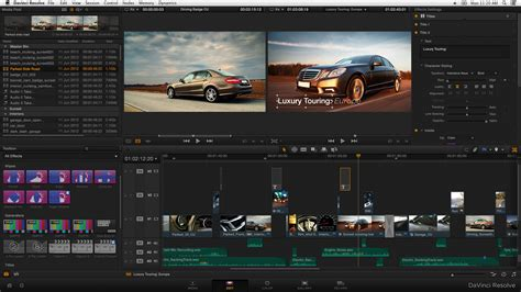 the definitive guide to davinci resolve 14 editing color and audio blackmagic design learning series books blackmagic davinci resolve 10 software color correction