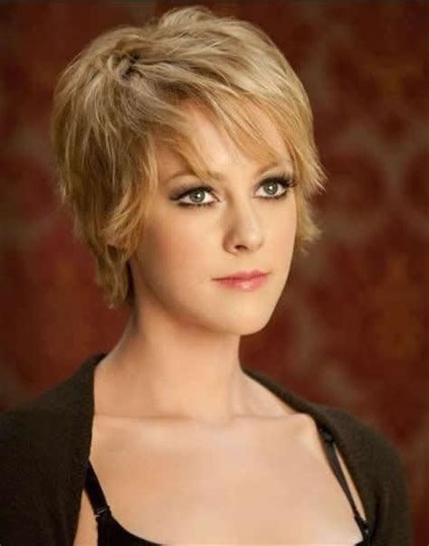 trendy cropped shag hairstyle trendy short shaggy hairstyles for 2017 hairstyles 2018