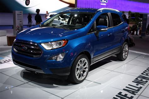 Ford Eco Cars With Eco Autos Post