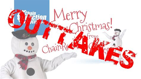 merry christmas  lip dub outtakes chain reaction cycles youtube