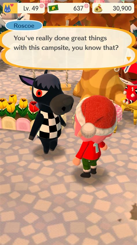 hairstyles animal crossing pocket c why do the animal crossing pocket c villagers have