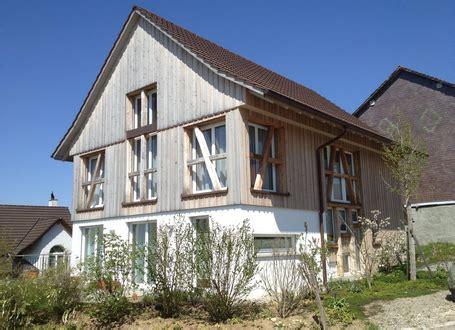 Scheune Zum Wohnhaus by Referenzen Herzog Ag