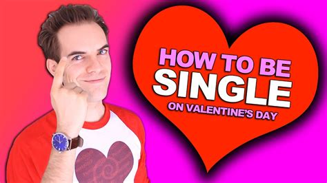 how to spend day single how to be single on s day yiay 312