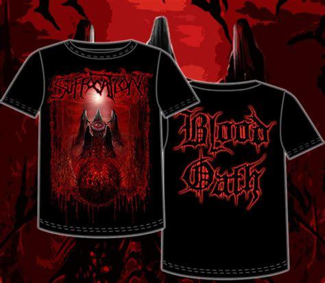 Kaos Dying Fetus metal on line