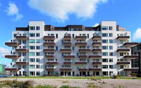 kajkanten copenhagen housing e architect