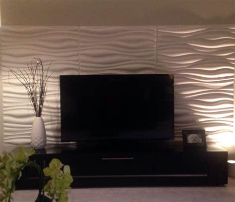 Room Wall Sheets by Modern Living Room 3d Wall Panels B Modern Tv Unit