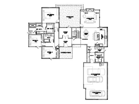 makena floor plan built by makena custom homes 2487 nw drouillard