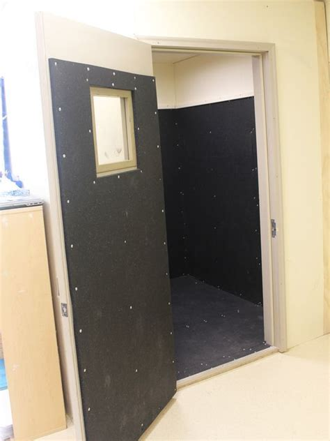 Out Room by School Timeout Rooms Raise Concerns
