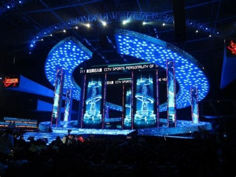 set design ideas sleek concert stage design ideas audio visual design