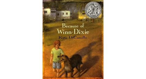 because of winn dixie pictures from the book newsroom because of winn dixie author kate dicamillo
