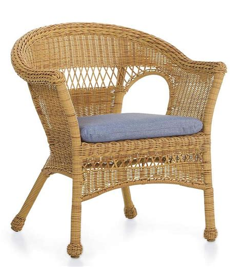 Chair Care Patio Easy Care Wicker Chair Patio Chair Ebay