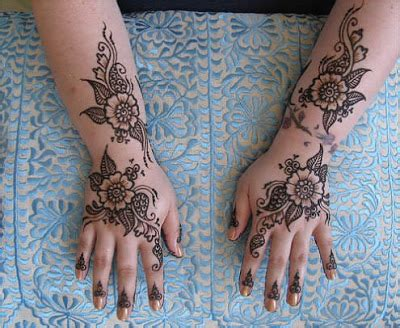 design henna simple di kaki design henna inai untuk jari dan kaki pengantin efbez