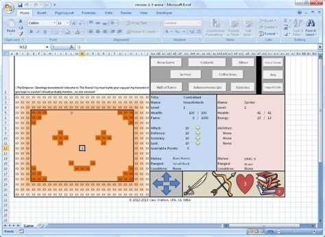 Cool Spreadsheets by 4 Cool Uses Of Microsoft Office You Probably Didn T About