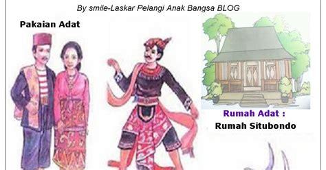 Baju Adat Surabaya pakaian adat pakaian adat jatim