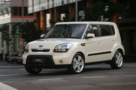 What Is A Kia Soul 2012 Kia Soul