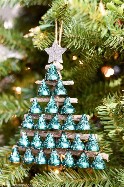 hershey kiss tree craft seasons greetings hershey s kisses tree allfreeholidaycrafts