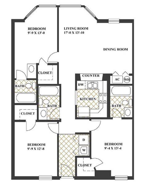 free apartment floor plans apartment building floor plans house design