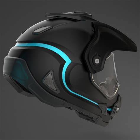 50 Cool Creative Sports Motorcycle Helmets Collection