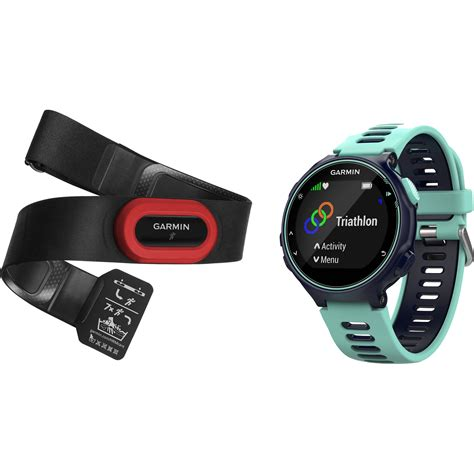 Garmin Forerunner 735xt garmin forerunner 735xt sport with run bundle 010 01614 13